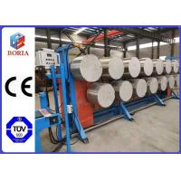 Wholesale PLC / Manual Type Batch Off Machine High Configuration Cooling Drum Type from china suppliers