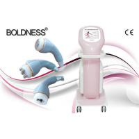 Wholesale Face Lifting Cavitation Vacuum RF Slimming Machine / Body Shaping And Firming Machine from china suppliers