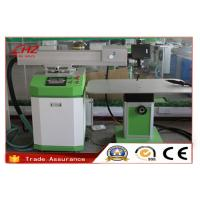 Low Noise Automatically Metal Laser Welding Machine With 12 Months Warranty for sale