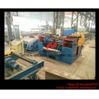 Wholesale Heavy Duty H Beam Straightening Machine With Hydraulic Pump for Large Flange from china suppliers