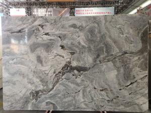 Wholesale Fantastic grey marble design whlosale price grey clouds veins marble from Turkey from china suppliers