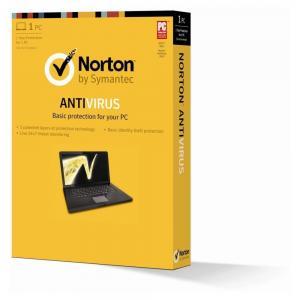 Wholesale Installation Media Computer Antivirus Software Norton 360 Version 6.0 Set from china suppliers