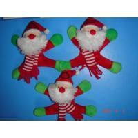 Wholesale Magnet Mini Plush Toy, Magnet Mini Puppet from china suppliers