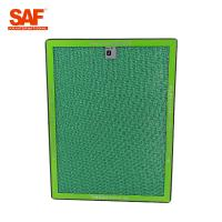 Buy cheap HEPA Cold Catalyst Pleated Air Filters , Primary Air Filters Envirionment Friendly from wholesalers