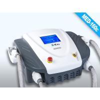 Wholesale Beauty IPL Laser Radio Frequency Slimming Equipment with Drive Power 1200W from china suppliers