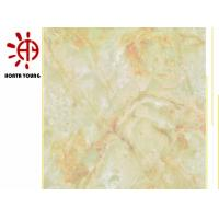 Buy cheap HTY TMG 600*600 Best Selling  Glazed Ceramic Tile with Marble Look Foshan Factory from wholesalers