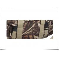 Final Approach Layout Blind Bag / Duck Hunting Blind Bags with PP Belt