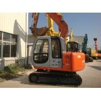 Wholesale HITACHI EX60-5 USED EXCAVATOR FOR SALE ORIGINAL JAPAN HITACHI EX60-5 DIGGER from china suppliers