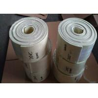 Wholesale Industrial Seamless PBO Conveyor High Temperature Felt Timing Belt Aluminum 600℃ from china suppliers