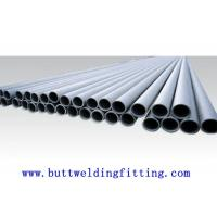 Wholesale Welded / ERW Round Nickel Alloy Pipe Monel 400 / EN 2.4360 / Monel K500 / 2.4375 from china suppliers