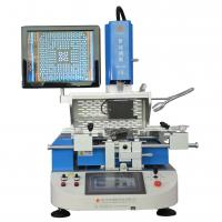 Wholesale Sales trend WDS-620 automatic laptop motherboard bga repair machine for mobile phone from china suppliers