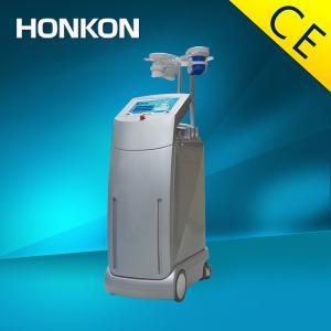 Wholesale Cryolipolysis Slimming Beauty Machine With Vibration / IR / Cyo Lipo Technology from china suppliers