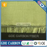 Buy cheap GDE High QualityBulletproof Kevlar Aramid Fabric from wholesalers
