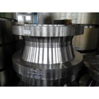 Wholesale 3m*8m Floor Type Milling / Boring Machine Metal Forgings 5m CNC Double Column Vertical Turning Machine from china suppliers