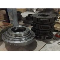Wholesale Excavator Travel Final Drive Gearbox TM22VC-1M weight 260kgs for Doosan parts DH215-9 from china suppliers