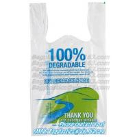 Wholesale biodegradable, Carrier, Refuse SACKS, Bin Liners, Nappy bags, Draw string & Draw tape bags from china suppliers