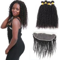 Wholesale Thick Healthy Peruvian Human Hair Extensions / Unprocessed Peruvian Hair Bundles from china suppliers