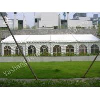 Wholesale 10x12M Aluminum Alloy Profile Outdoor Event Tent Transparent PVC Windows from china suppliers