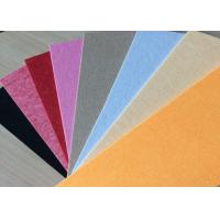 Wholesale Polyester Acoustical Panels for office , Sound Absorbing Wall Covering from china suppliers
