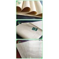 FSC Certificated Oil And Water Repellent PE Coated Paper In Sheets And Rolls