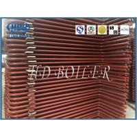 China Boiler Part  Steel Superheater and Reheater for Coal-fired CFB Boilers of Thermal Power Station for sale