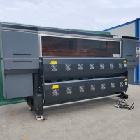 China FD6194E Multicolor Digital Textile Sublimation Fabric Printing Machine Made In China on sale