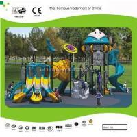 Wholesale Robot Series Outdoor Playground Equipment (KQ10104A) from china suppliers