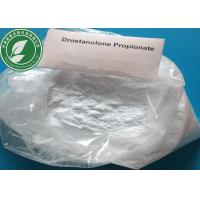 Wholesale Weight Loss Steroids Powder Masteron Drostanolone Propionate CAS 472-61-145 from china suppliers