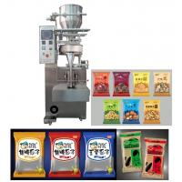 Wholesale Pneumatic Driven Type Sachet Packing Equipment For Chemical , Food , Medical from china suppliers