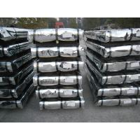Wholesale Steel Coil Galvanized Corrugated Roofing Sheet For Building Material from china suppliers