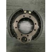 China Brake shoe assy. for sale