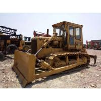 Buy cheap Original Japan CAT D6D Bulldozer With Ripper from wholesalers