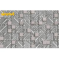 Wholesale Abrasion - Resistant Bathroom Premium Mosaics Glass Tile For Inside And Outside Wall from china suppliers