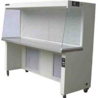 ISO 5 Class / 100 Class HEPA Horizontal Laminar Flow Cabinet with High Static Pressure for sale