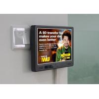 Wholesale 10 Inch IPS Touch Screen Kiosk Tablet PC Wall Mountable Android Tablet , Auto Power On from china suppliers