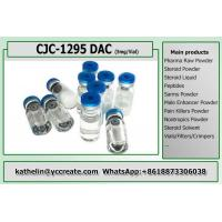 Wholesale Injectable Hormone Peptides CJC-1295 Dac GHRN Powder CAS 863288-34-0 from china suppliers