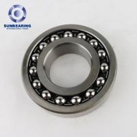 Wholesale 1311 Self-Aligning Ball Bearing 55*120*29mm from china suppliers
