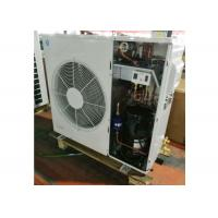 Wholesale Copeland Compressor Air Cooled Condensing Unit 3.5HP For Cold Storage from china suppliers