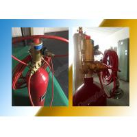 Buy cheap Clean And Pure FM200 Fire Trace Suppression System / HFC-227ea Fire Trace from wholesalers