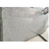 Customized Bianco Sardo Granite Stone Slabs G623 Granite 2400x1200mm for sale