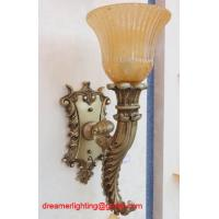 Wholesale wall sconces wall lamps from china suppliers