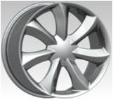 Wholesale KIN -765 Replica Wheel Rim Alloy Wheel 20 Inch X 7.5 Inch Chrome Rims For Cars from china suppliers