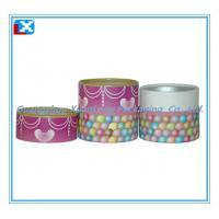 Wholesale recyclable paper tube for gift from china suppliers
