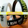 custom silicone bracelets for sale