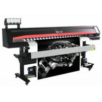 Wholesale Outdoor Printing Machine Digital , Solvent Based Inkjet Printer Multi Function from china suppliers