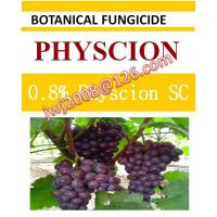 Wholesale botanical fungicide, 0.8% Physcion SC, organic natural from china suppliers