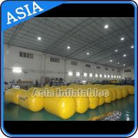 China 2015 Inflatable Marker Floating Buoy For Water Triathlons Advertising on sale