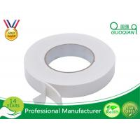 Wholesale Durable EVA Foam Tape With White Trunk Paper Liner for Wall Stickers from china suppliers