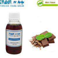 Wholesale Xi'an Taima USP Grade Mint Aroma Minty Chocolate Flavor E-juice from china suppliers