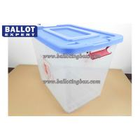 Quality 60/65 Liter Large Plastic Storage Box Filing Boxes Cardboard Plastic Storage for sale